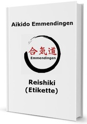 PDF Download der Etikette im Aikido-Training